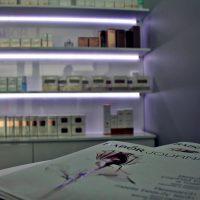 Babor Zdjęcie Wnętrza Salonu