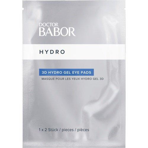 3D Hydro Gel Eye Pads